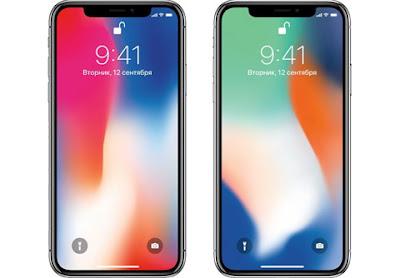 Копия Iphone X