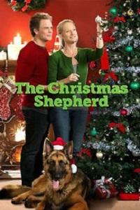 Poster The Christmas Shepherd