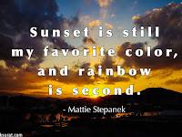 20 Quotes Bahasa Inggris About Sunset dan Artinya