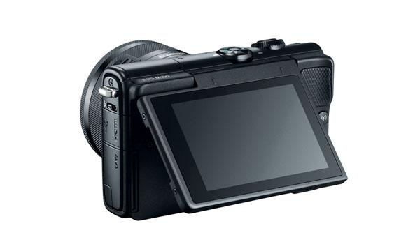 Canon EOS M100 Özellikleri ve Fiyatı