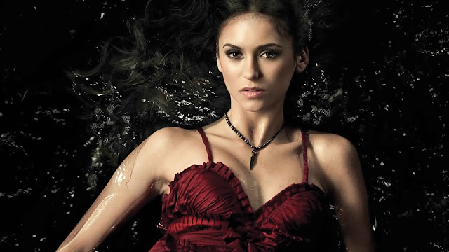 Nina Dobrev HD 5k Wallpapers