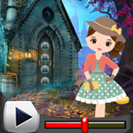 G4K Beautiful Little Girl Rescue Game Walkthrough