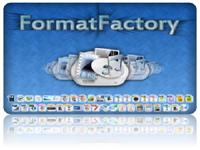 تحميل برنامج Format Factory , لتحويل صيغ الفيديو مجانا