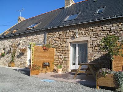 Gite rural dans le Morbihan