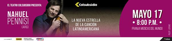 Nahuel-Pennisi-concierto-Colombia-agenda