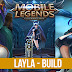 Layla: Build (Mobile Legends)