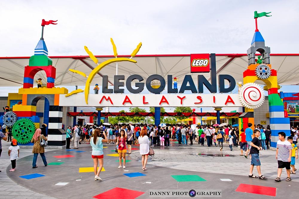 LEGOLAND® Malaysia ~ Danny Tan Photography