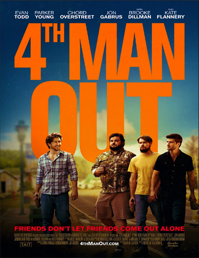 Ver Fourth Man Out (2015) Online