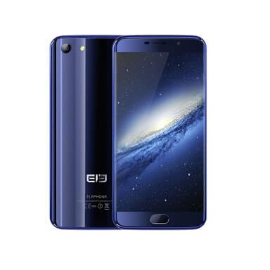 Elephone S7 mini specs
