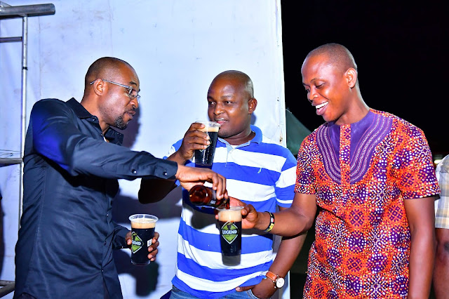 DSC 0751 - Harrysong thrills fans at Legend's Real Deal Experience Concert in Enugu