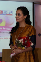 Dia Mirza Attends Power Women Seminar To Celete Womens Day 008.JPG
