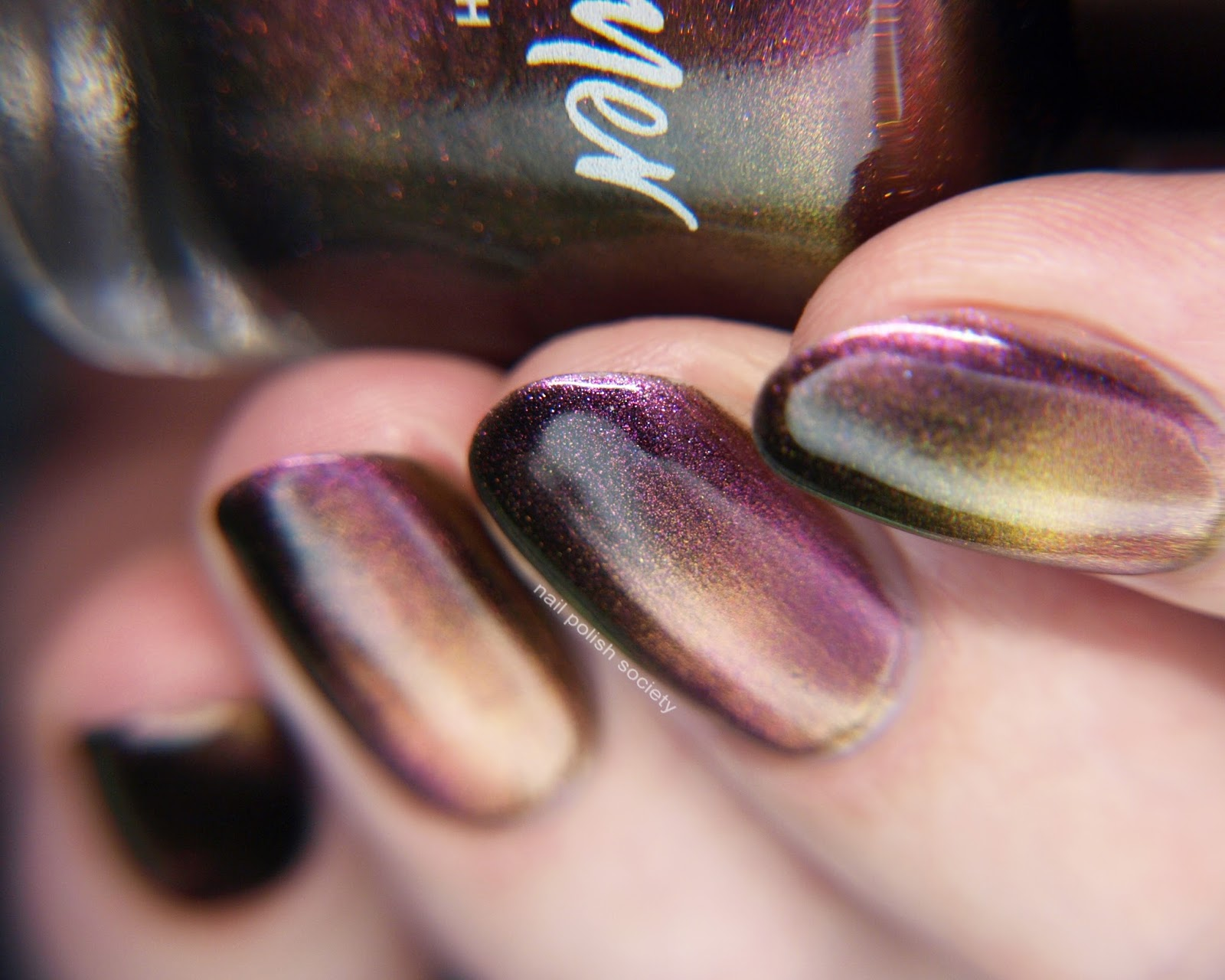 Nail Polish Society: KBShimmer Launch Party Collection