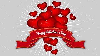 Happy Valentine's Day Wallpaper Free Download
