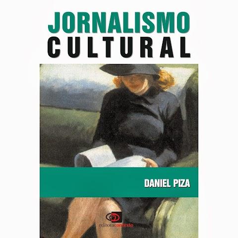 Caminhos do jornalismo cultural