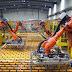 Η χρήση ρομπότ μπορεί να μειώσει μέχρι 90% το εργασιακό κόστος