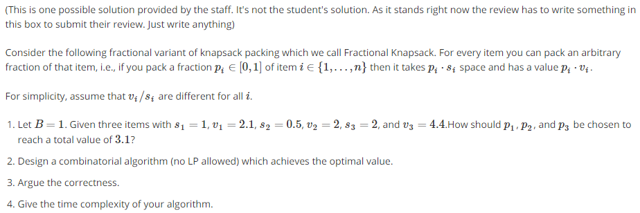 Andrew's Algorithm Solutions: Coursera Approximation