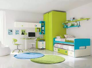 Производство мебели для детей