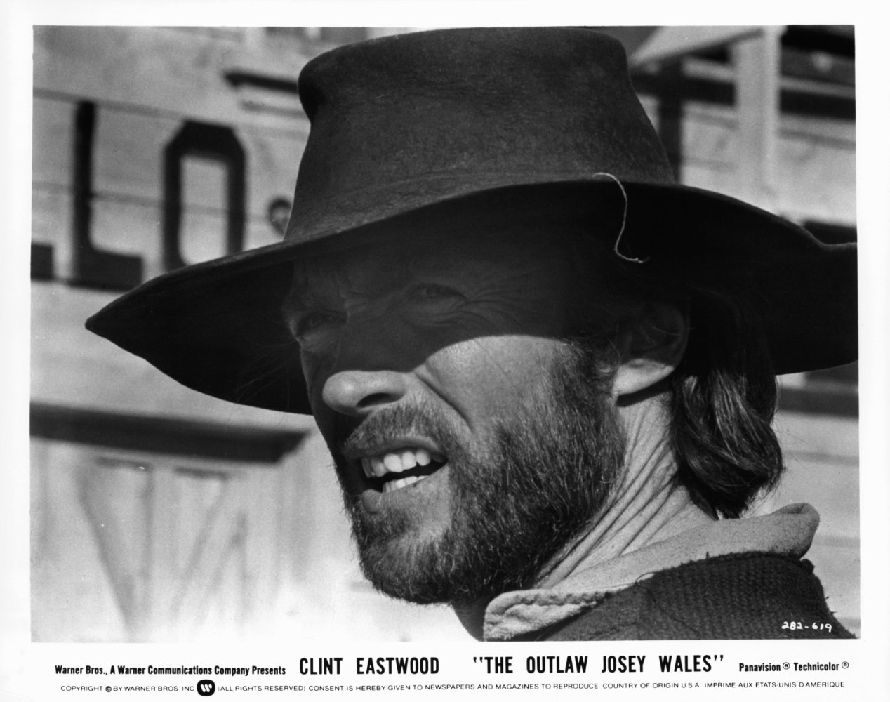 The Outlaw Josey Wales 1976 Full Movie Watch in HD Online