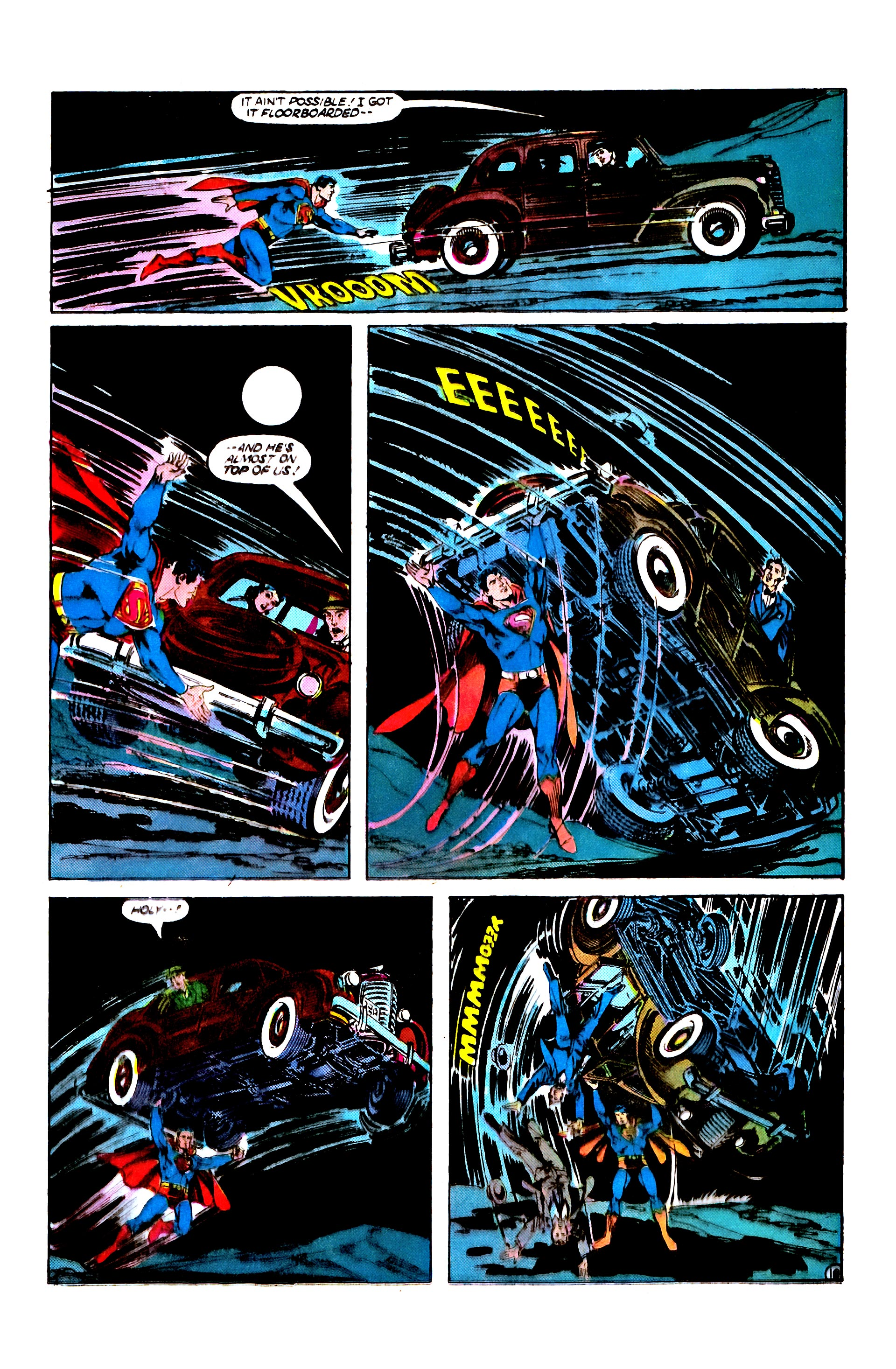 Read online Secret Origins (1986) comic -  Issue #1 - 25