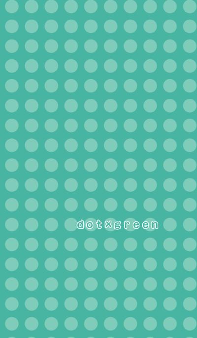 dot*green