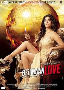 Beiimaan Love Movie Review