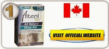 Where to buy Alteril in Canada