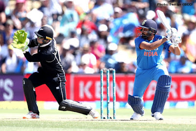 Live stream India vs NZ 3rd ODI 2019, Chance to get final lead