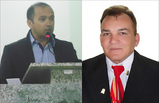 Vereador de Picuí se licencia para assumir Secretaria de Agricultura; suplente assume mandato