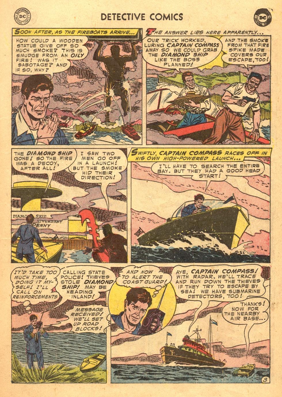 Detective Comics (1937) 217 Page 18