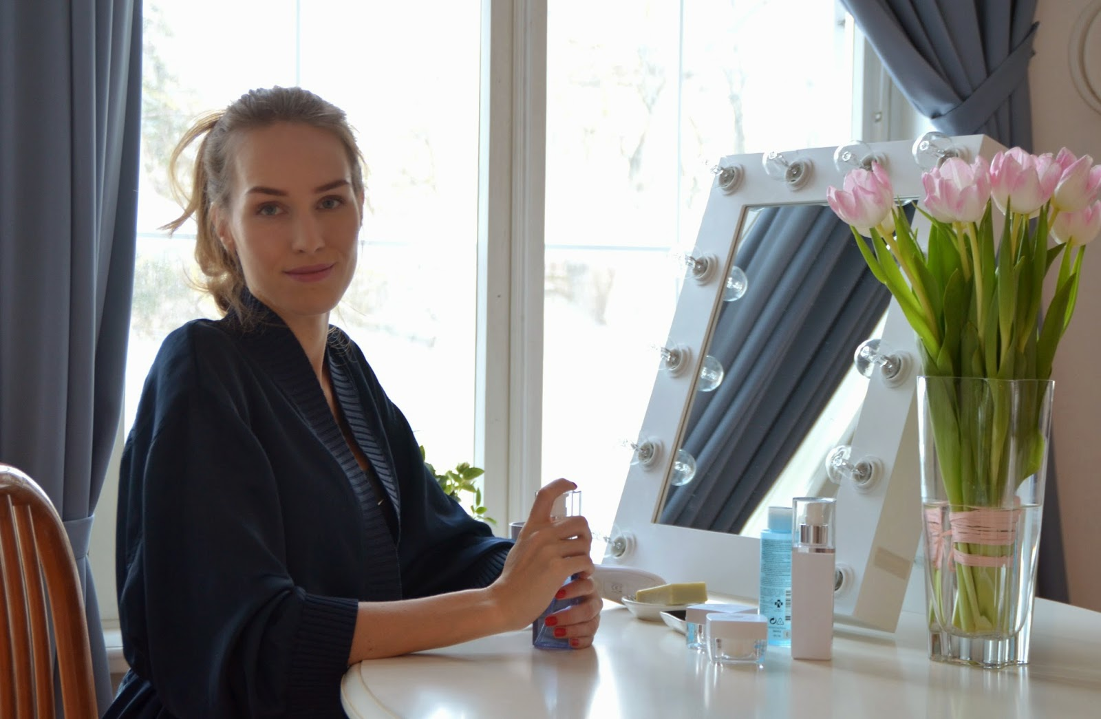 face-care-routine-natural-products kristjaana mere