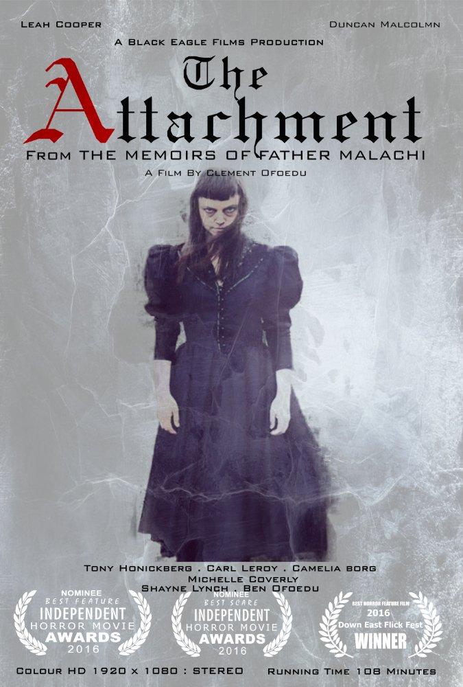 The Attachment