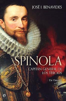 Spinola - José I. Benavides (2018)