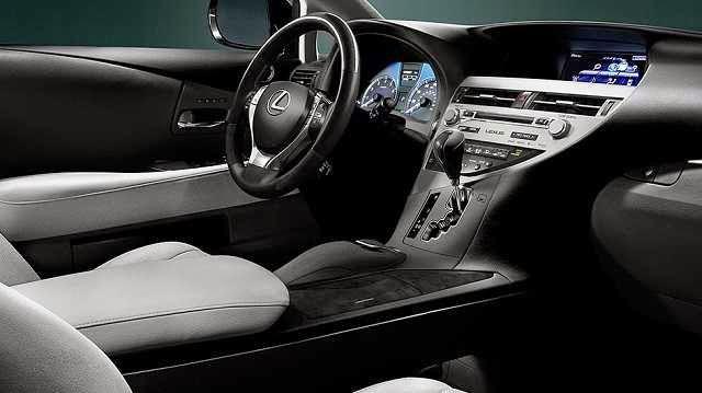 2018 Voiture Neuf ''2018 Lexus RX'', Photos, Prix, Date De Sortie, Revue, Nouvelles