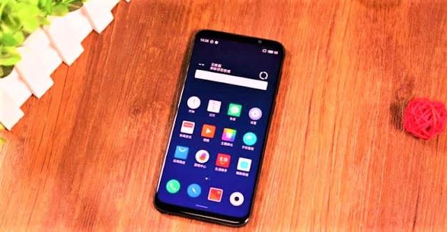 Meizu 16Xs Phone