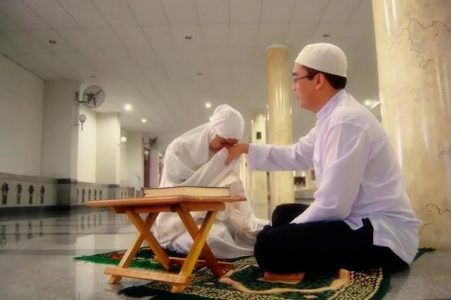 Agar Rumah Tangga Selalu Bahagia, Terapkan 5 yang Diajarkan Dalam Al-Qur`an ini