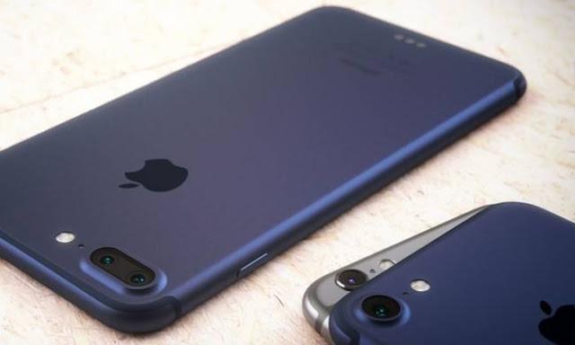Το iPhone 7 και προκαλεί ντελίριο