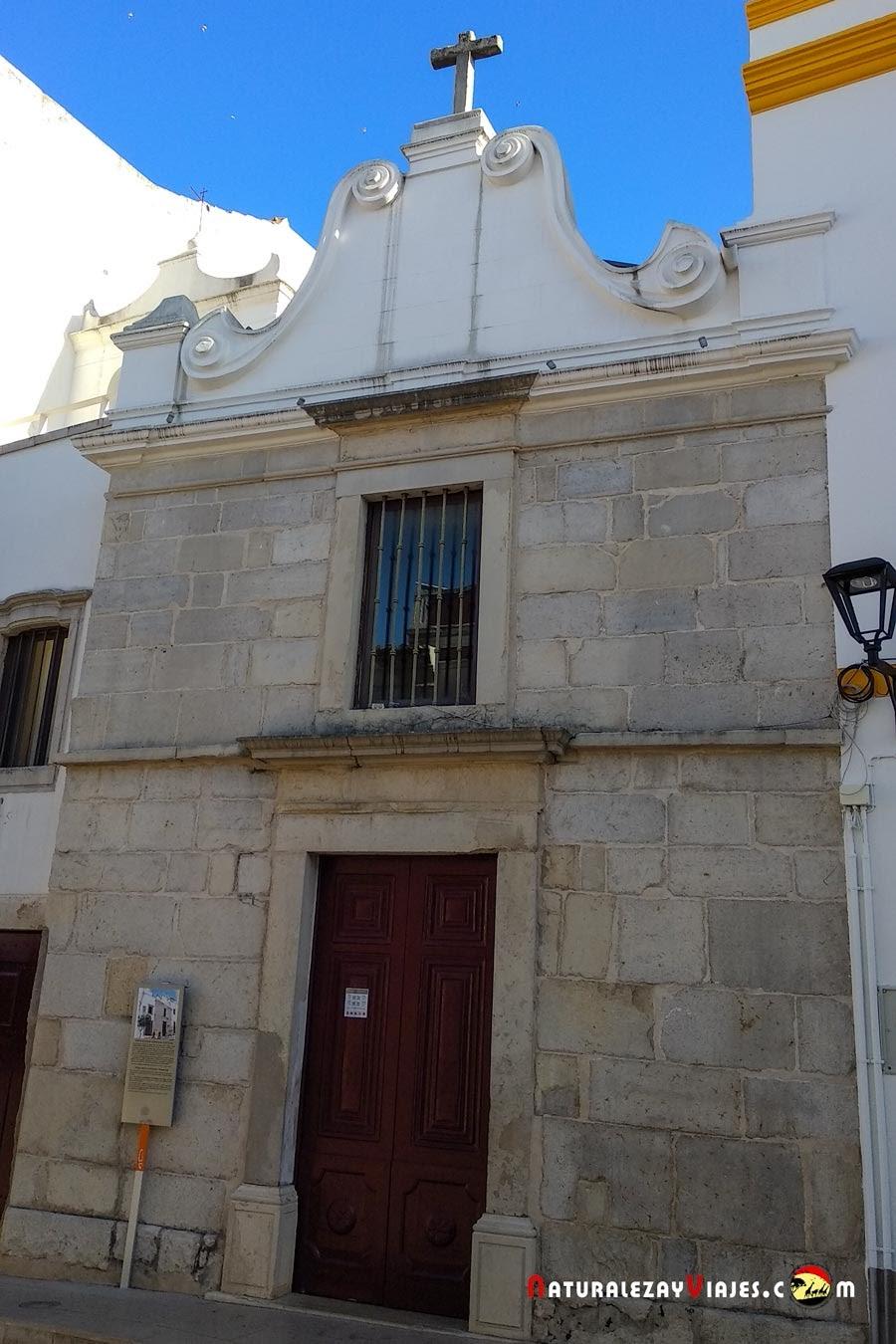 Iglesia Concepción de Loulé