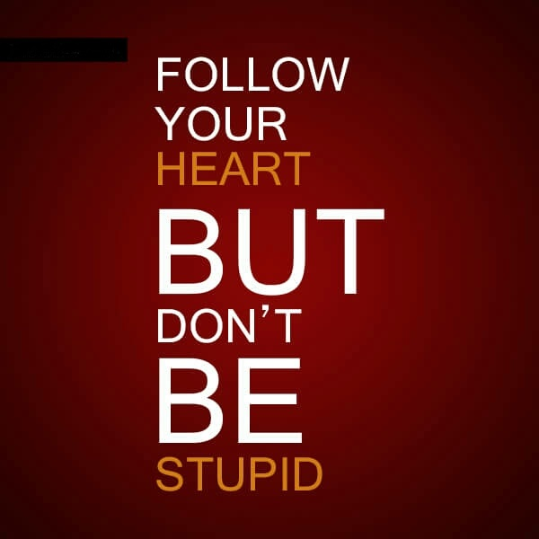 Heart Funny Status For Whatsapp