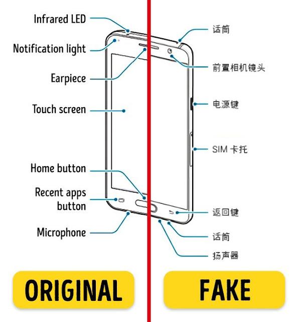 Pernah merasa dikibulin oleh ulah pedagang gadget smartphone mungkin bakal menjadi pelajaran berharga buat kamu. Memilih handphone asli atau KW diera serba manipulasi saat ini boleh dibilang gampang-gampang susah. Bagi yang belum pernah, jangan sampai deh. Nah, agar tidak terulang kembali, kamu mesti baca cara cek handphone asli atau KW, periksa deh.
