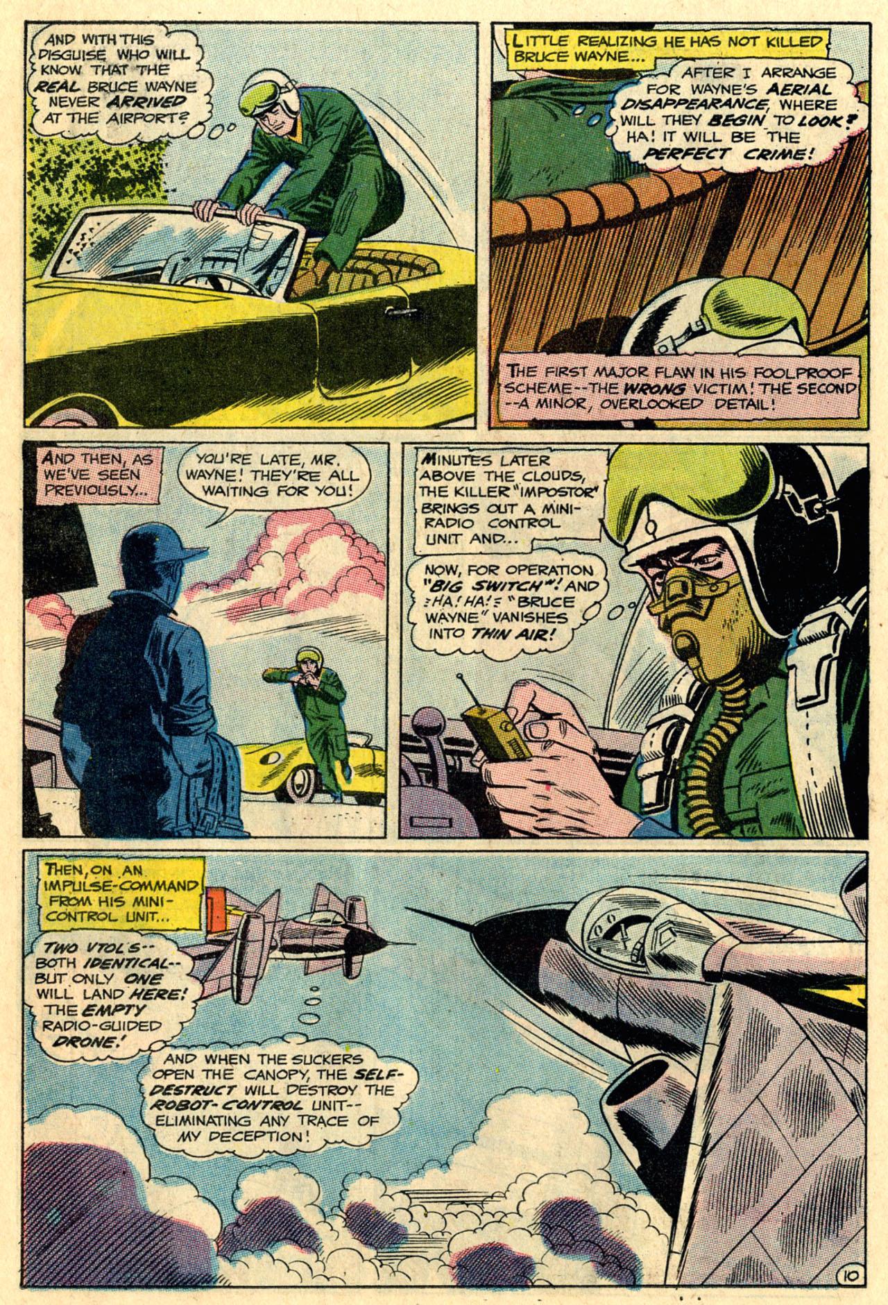 Detective Comics (1937) 386 Page 13
