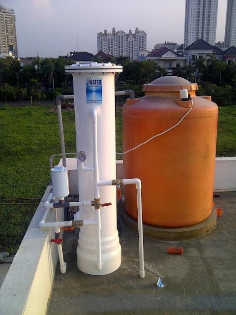 bintaro filter air