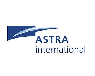 Lowongan Kerja PT. Astra Internasional
