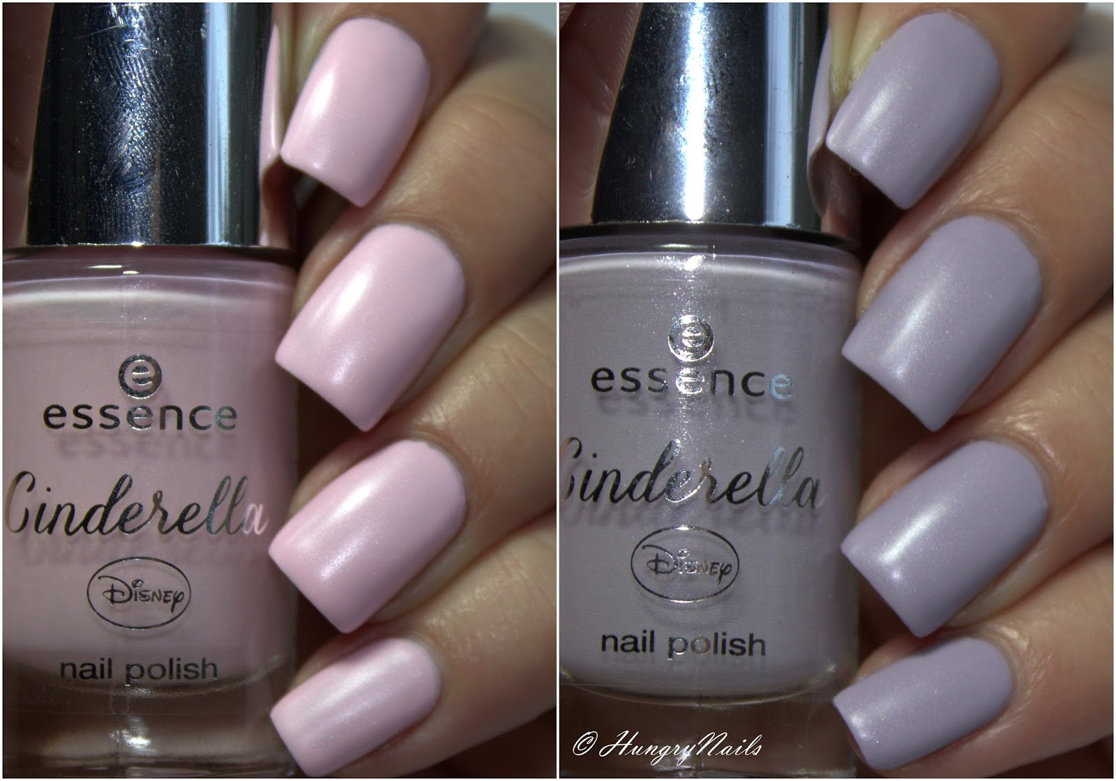 Review | essence Cinderella trend edition - HungryNails Blog | Die ...