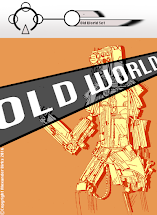 Old World Set Logo
