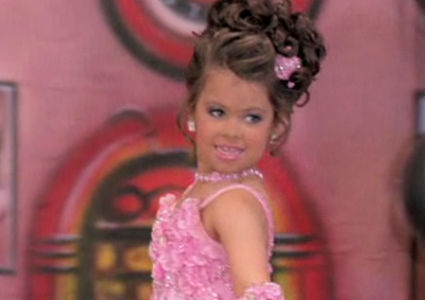 makenzie toddlers and tiaras - photo #31