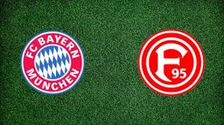 Фортуна – Бавария смотреть онлайн бесплатно 14 апреля 2019 прямая трансляция в 16:30 МСК.