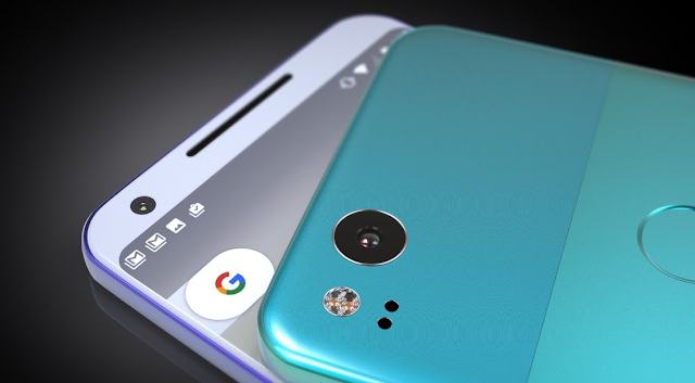Leak Reveals 2018 Google Pixel Codenames