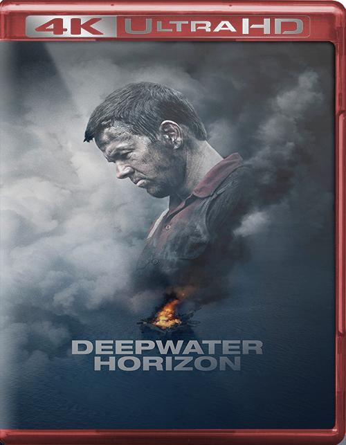 Deepwater Horizon [2016] [UHD] [2160p] [Latino]