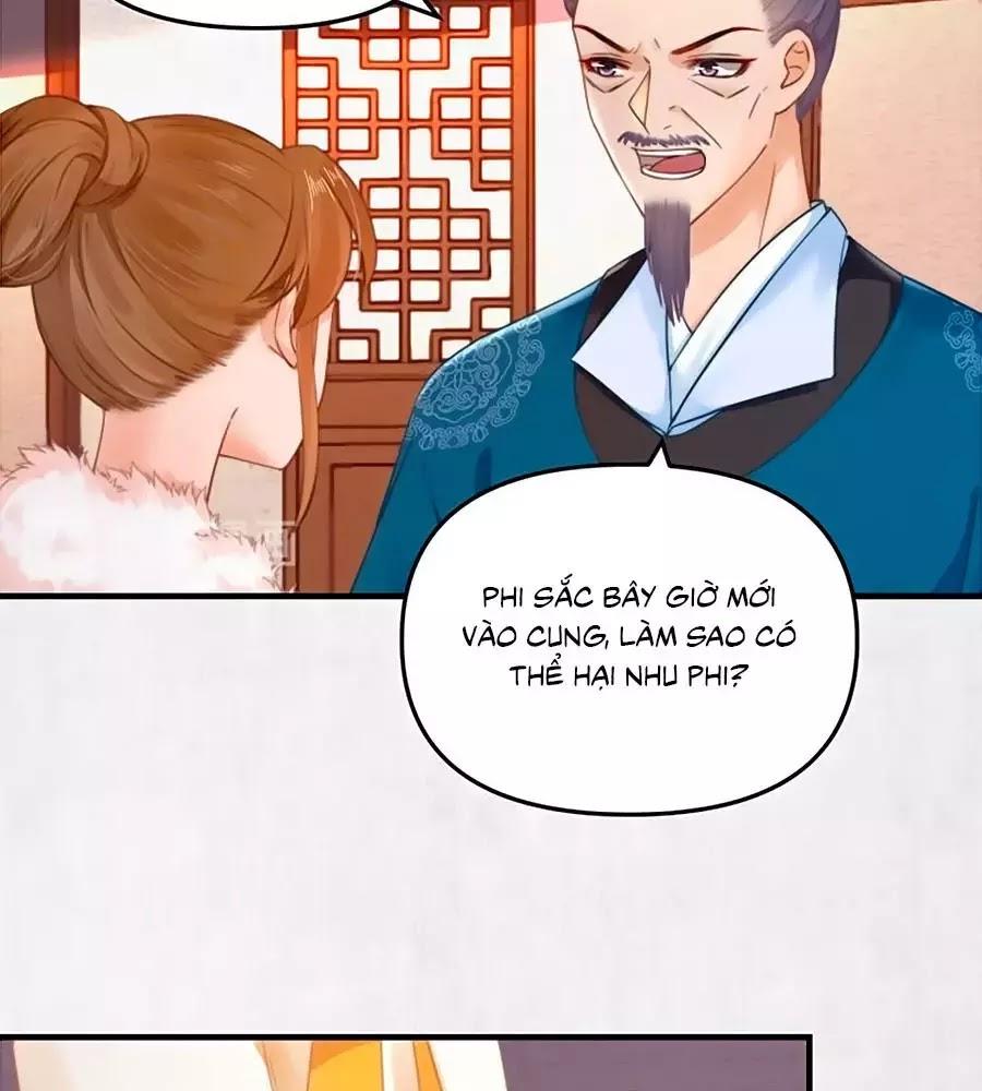 Hoạn Phi Hoàn Triều Chapter 56 - Trang 24