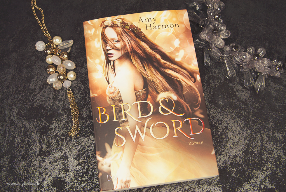 Bird & Sword von Amy Harmon Rezension